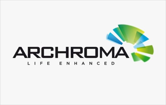 Archroma Pakistan Limited Brief recordings